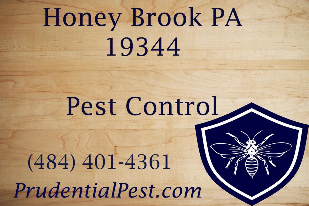 Honey Brook Pest Control