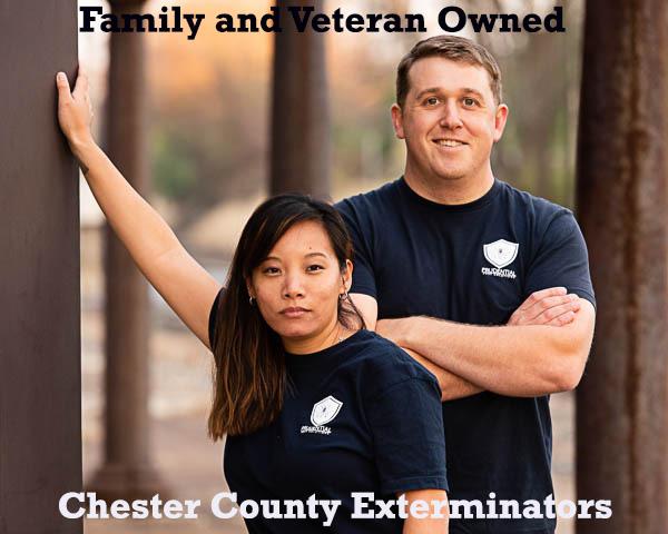 Chester County Exterminators