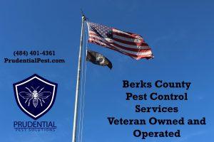 Berks County Veteran Owned