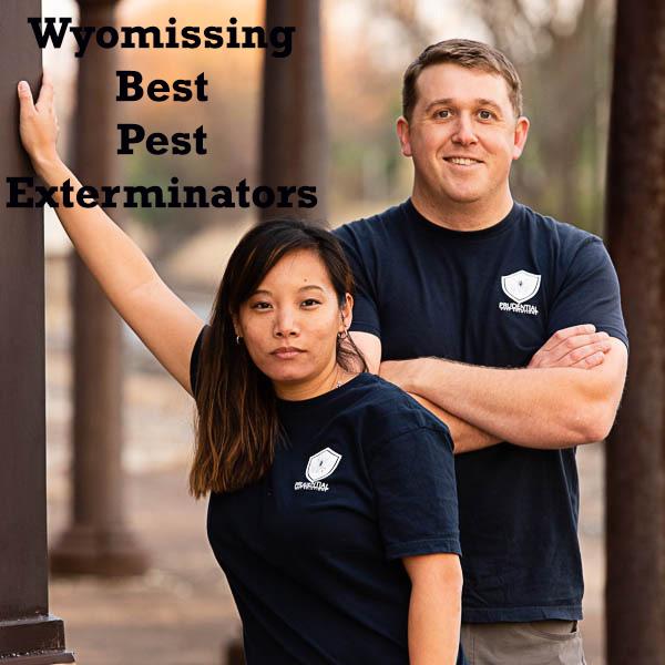 wyomissing best pest exterminators