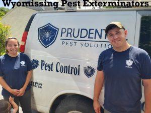 wyomissing pest exterminators