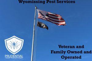 wyomissing pest services